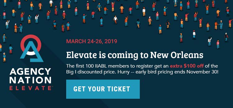 Agency Nation Elevate 2019