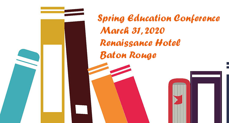 Spring Education Conference